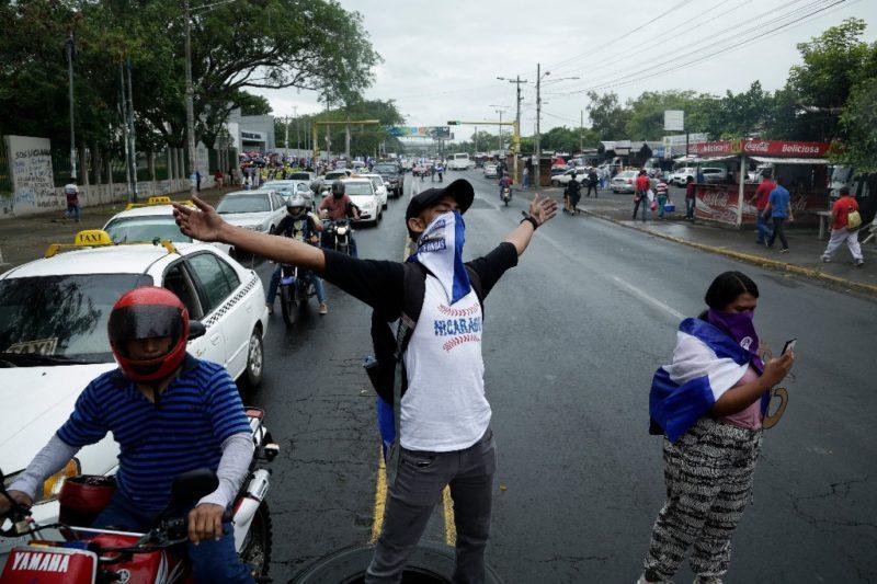 Expulsa Nicaragua a misión de observación de la ONU