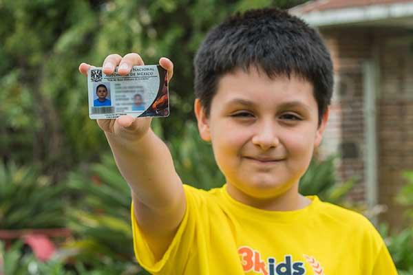 Por vez primera, niño genio mexicano ingresa a licenciatura en UNAM