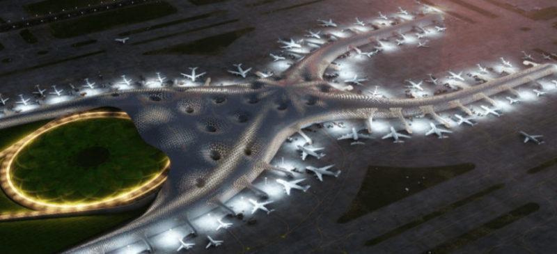 Consulta aquí todos los documentos sobre el Nuevo Aeropuerto