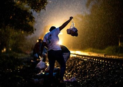 Documental: Las Patronas: una solidaridad sin fronteras