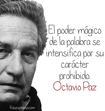 Riesgo de que el patrimonio documental de Octavio Paz sea sacado de México