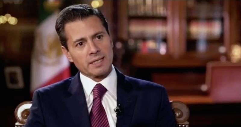 Videos: Peña Nieto asegura que el PRI perdió porque Meade no funcionó, no por su baja popularidad