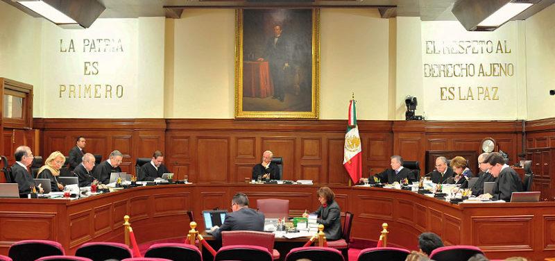 Ante austeridad de AMLO, alza sin freno en el gasto de los poderes Judicial y Legislativo