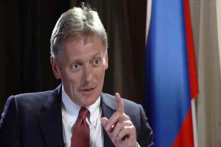 Rusia alerta sobre deterioro de relaciones con EE.UU.