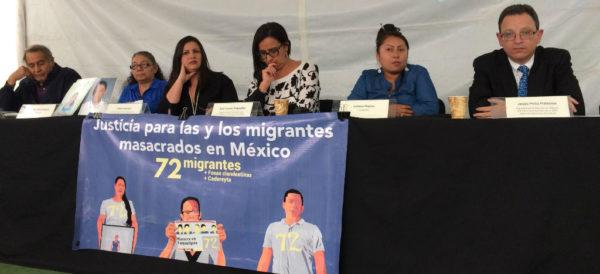 """Videos: """"Éramos 72…."""": un video para no olvidar la masacre en San Fernando, Tamaulipas"""