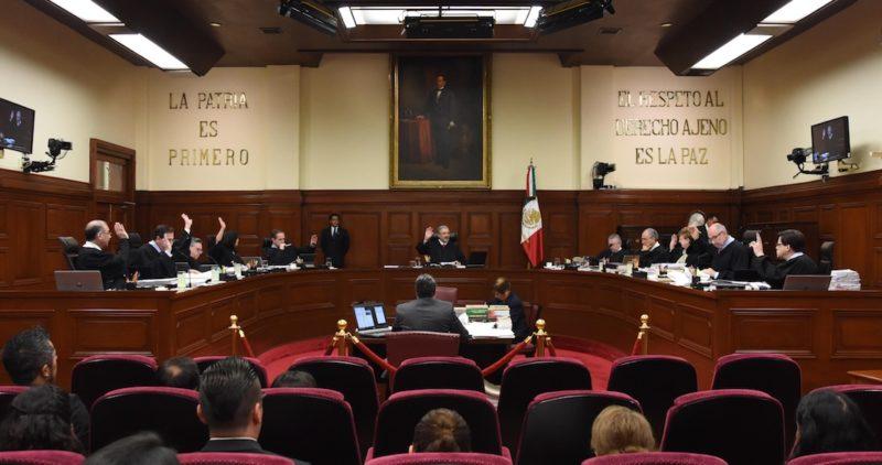 La revocación de mandato se queda en la Constitución de la CdMx; la SCJN no alcanza los votos para invalidarla