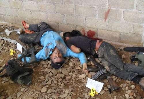 Sin precedente: juez ordena reabrir el caso del asesinato de soldados a unas 15 personas en Tlatlaya