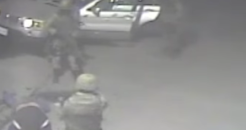 Video: Elementos del Ejército ejecutaron a dos y torturaron a 12 (tres menores) en Palmarito, Puebla, acredita CNDH