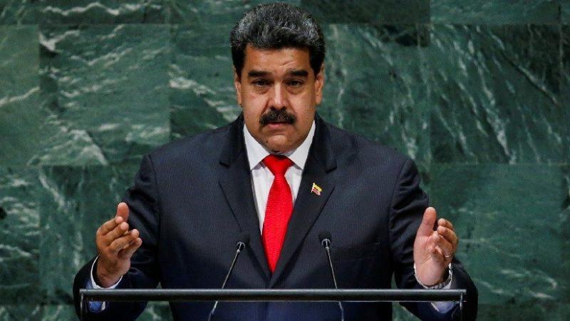 Video: Maduro afirma en la ONU que el atentado en su contra se fraguó en EU. No obstante, dice que está dispuesto a darle la mano a Trump