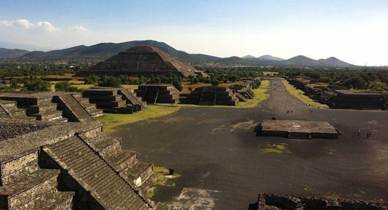 Confirmado: la élite maya residía en Teotihuacán