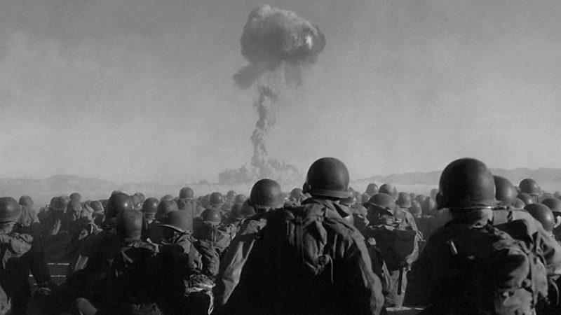 """Video: Desclasificado: El Pentágono planeó ataques nucleares para """"destruir a la Unión Soviética y a China"""""""