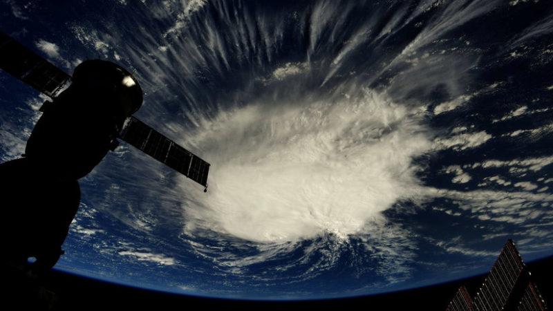 Florence se aproxima a la categoría 5 y podría ser el huracán más catastrófico en EU en décadas
