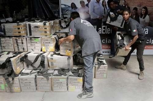 Hoy comienza el TEPJF 'limpia' de los comicios de Puebla