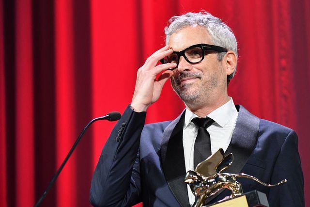 """Video: """"Roma"""" representará a México en Premios Oscar y Goya"""