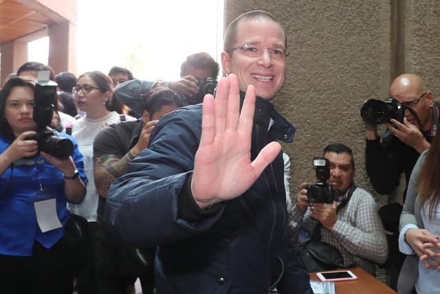 Multa TEPJF a Ricardo Anaya con $16 mil por calumnia