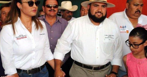 Atacan a balazos a alcalde electo de Morena en Chihuahua; está grave
