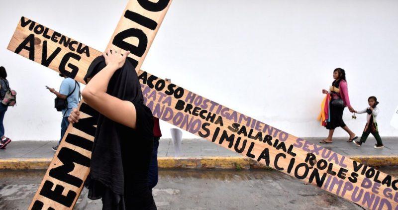 La violencia detona en la Red: al menos 9 millones de mexicanas son ya víctimas de ciberataques