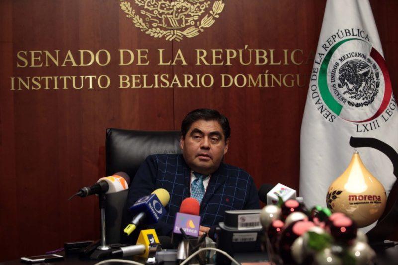 Ibero revela con estudio fraude electoral en Puebla