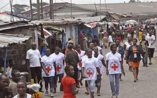 Epidemia de ébola deja 100 muertos en el Congo