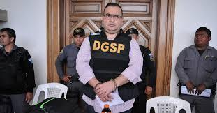 Pacta Duarte y se declarará culpable; inminente sentencia