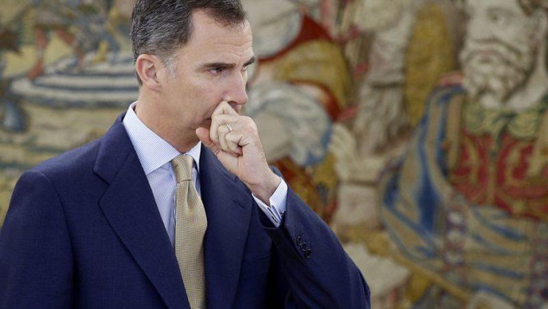 Felipe VI asistirá a toma de posesión de AMLO