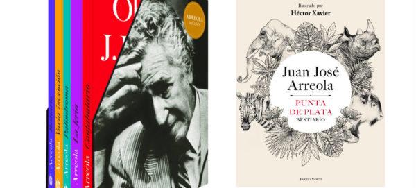 Video: Con ediciones conmemorativas festejan a Juan José Arreola en su centenario