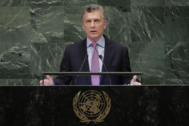 Show mediático, pedido de investigación en Venezuela: Copppal