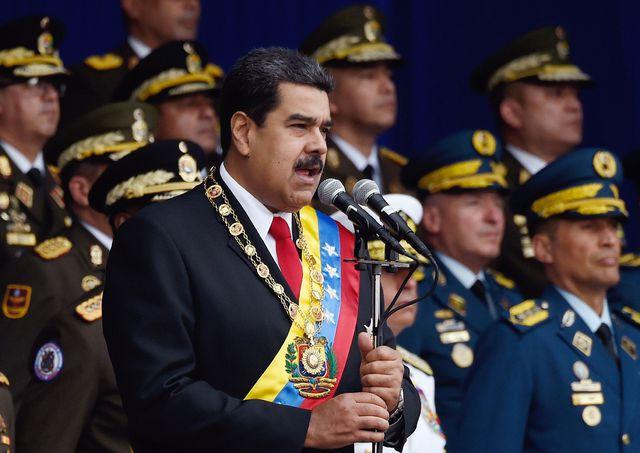 EEU consideró apoyar un golpe de Estado con militares de Venezuela: The New York Times