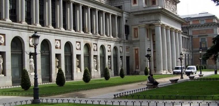 Museo del Prado prepara festejos de su bicentenario
