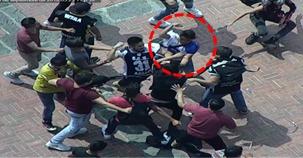 Cae otro presunto agresor de estudiantes de la UNAM