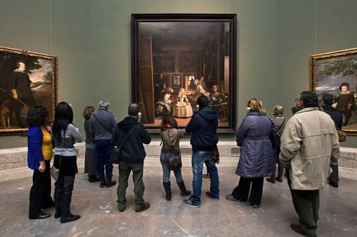 El Museo del Prado celebrará su bicentenario abierto ''a todo el mundo y todas las artes''