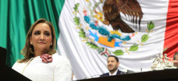 Priistas no somos mercenarios; el gobierno de AMLO contará con el respaldo del PRI en el Congreso: Ruiz Massieu