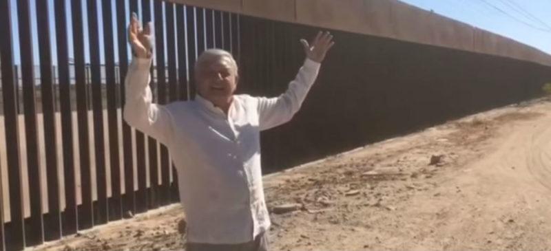 Video: México será potencia, tendrá desarrollo para frenar la emigración :AMLO