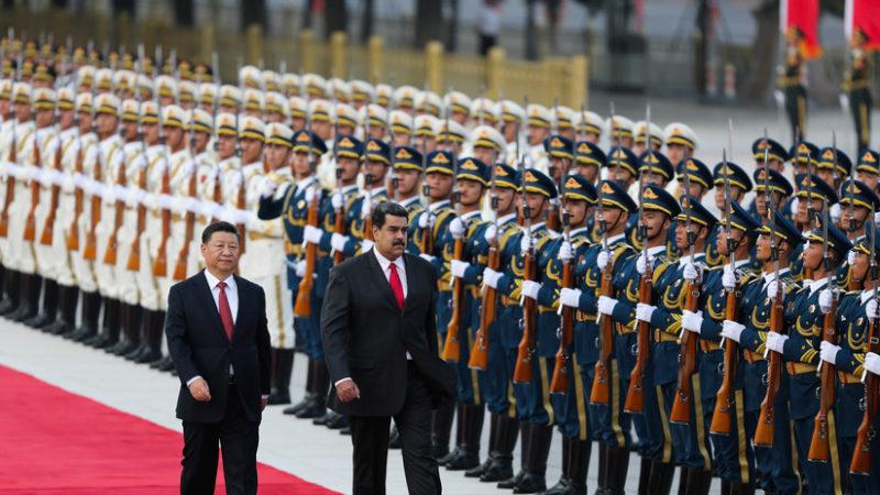 Emite la ONU-DH resolución contra el gobierno de Maduro