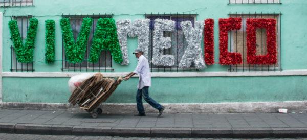 Les gusta ser mexicanos, pero 51% habría preferido nacer en otros países: De las Heras