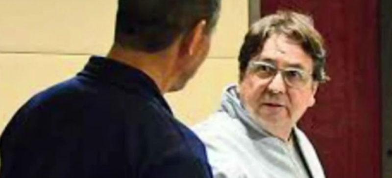 Corresponde a Chihuahua el caso de Alejandro Gutiérrez, indica la Secretaría de Hacienda