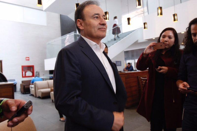 """Con AMLO no habrá """"cacería de brujas"""" pero serán investigados los casos de corrupción, afirma Alfonso Durazo"""