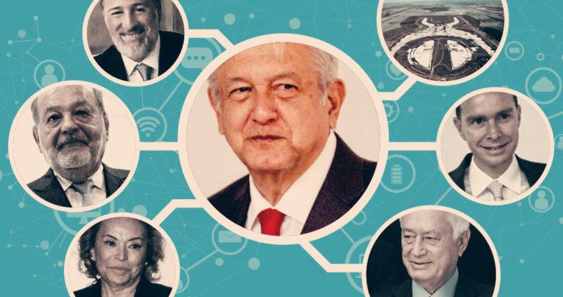 """""""Corazoncitos"""", Bartlett, Slim, Meade, NAIM, Velasco: la tensión con AMLO aumenta en Twitter"""