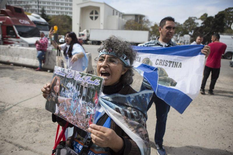 Argentina entre los peores países en confianza periodística