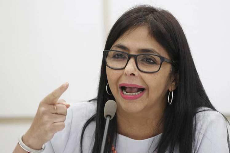 Venezuela denunciará ante ONU al titular de la OEA por promover intervención armada contra esa nación