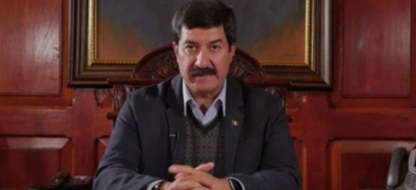 Videos: Lo que vemos con Gutiérrez, es el nivel del cinismo político al que ha llegado el gobierno de Peña: Corral