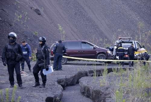 Hubo 840 secuestros entre enero y agosto; 100 por mes. Tamaulipas encabeza la lista