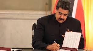 Video: Venezuela propondrá una comisión internacional para investigar el atentado fallido contra Maduro