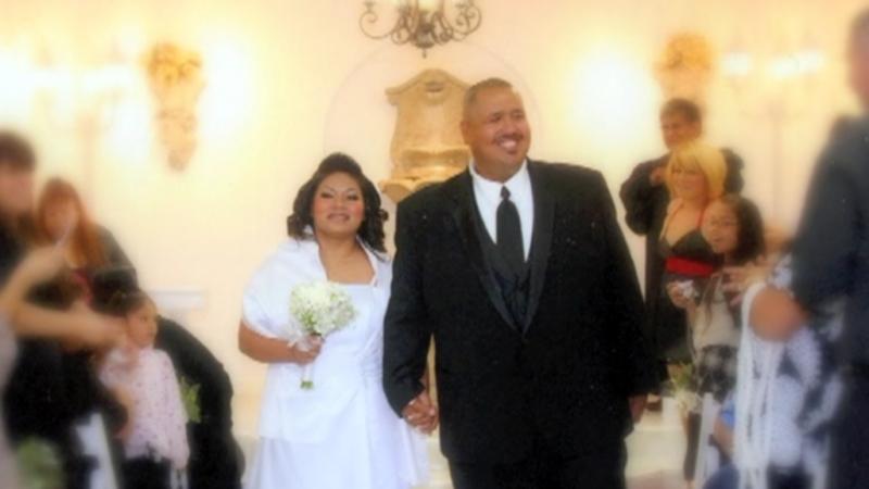 Por el trauma de ver morir electrocutado a su esposo una latina recibe más de 12 millones de dólares