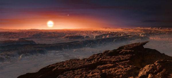 El exoplaneta más cercano a la Tierra podría ser habitable