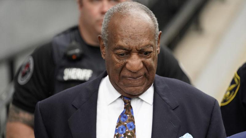 Sentencian al actor Bill Cosby a entre 3 y 10 años de prisión por agresión sexual