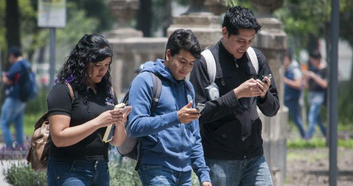Los nuevos amos de México