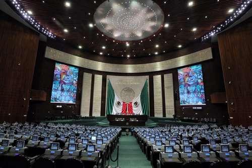 Inédita composición política dominada por Morena marca a la 64 Legislatura que inicia operaciones esta tarde