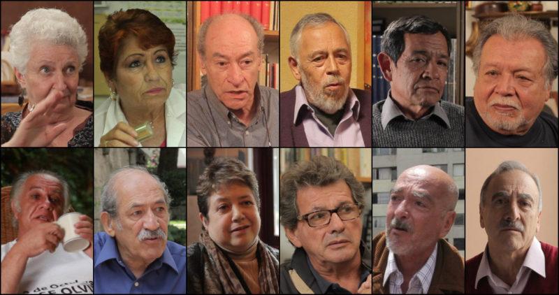 Video: Los rollos perdidos: el documental incómodo de la matanza del 68 en Tlaltelolco, ahora en YouTube y Vimeo