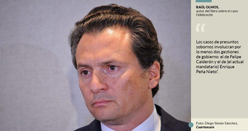 Investigación periodística dice que ir contra implicados en Odebrecht tocaría a Peña… y también a Calderón